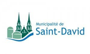 logo Municipalite de Saint David