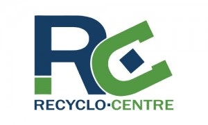 logo Recyclo centre