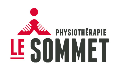 logo Physiotherapie le Sommet